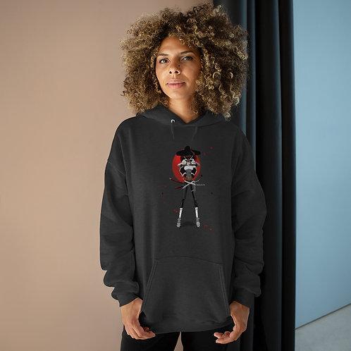 Corp Killa Unisex EcoSmart® Pullover Hoodie Sweatshirt