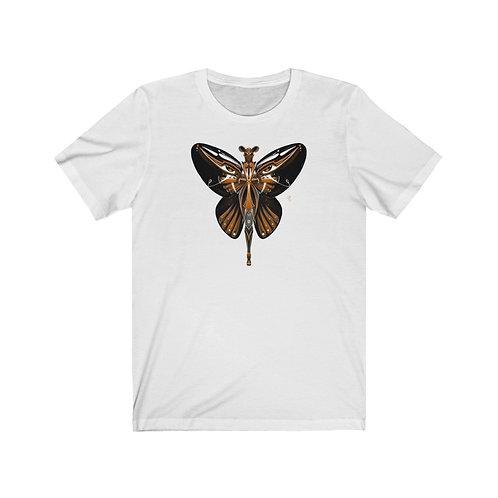 Oh My Monarch Butterfly  Unisex Jersey Short Sleeve Tee
