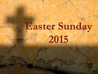 Living in the Power of the Risen Christ