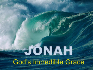 Jonah: 4. When we are angry at God