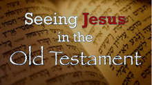 2. Seeing Jesus in Genesis
