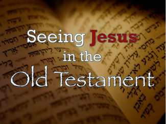7. Seeing Jesus in Daniel