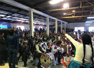 Prayer Needed for Bolivian Church