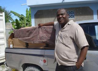 Haiti Foodbank