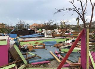 Hurricane Irma Leaving Behind Devastation: Updated 9/8/17