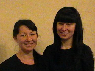 Ministry in Ukraine