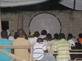 Jesus Film in Haiti