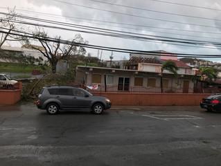 Hurricanes Devastate Caribbean