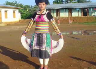 New Christians in Myanmar