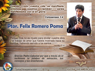 Bolivian Church in Crisis