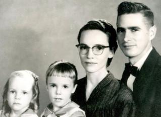 Remembering Missionary Lavena Crooks