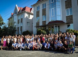 Training Students in Ukraine