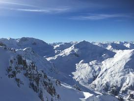 Meine Schweizer Berge:-)