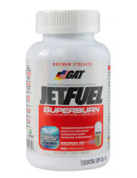 GAT SUPER BURN - RM155