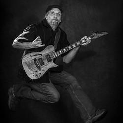 Michael-Guitar Jump