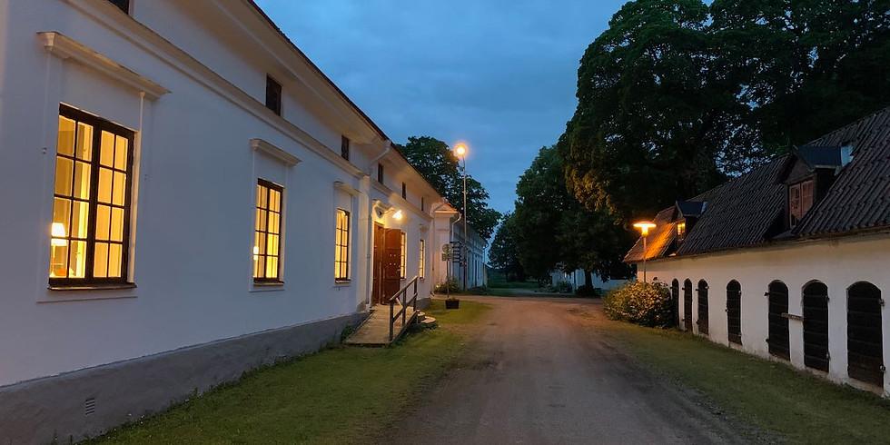 Höstlov paket på Gysinge Wärdshus