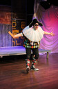 """""""Arlecchino"""", Complete History of Comedy"""