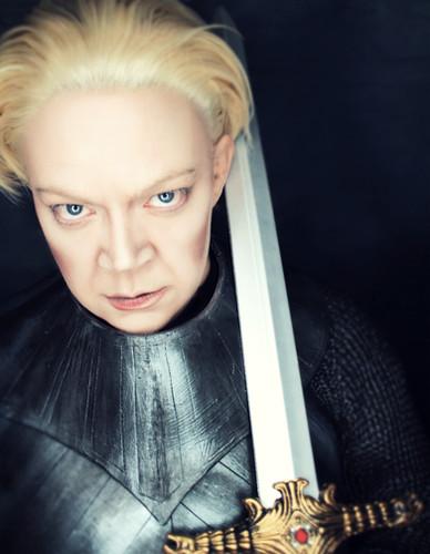 Brienne of Tarth, GoT 2019