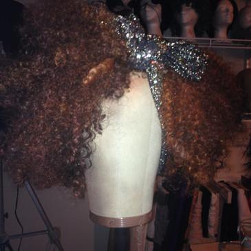 Whitney Houston, circa 1985