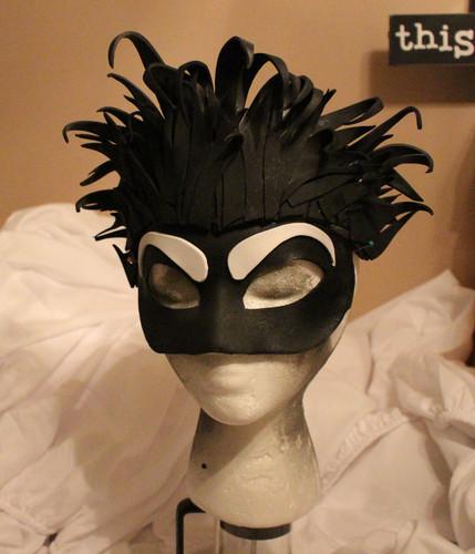Nell Alter Ego Foam Mask