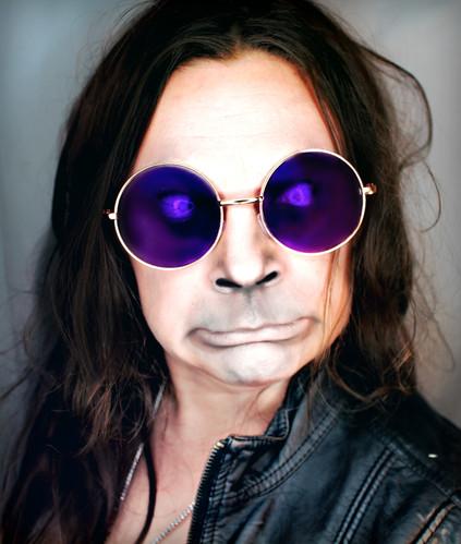 Ozzy Osbourne, Battle Round series, 2016