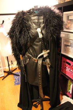 Jon Snow, Night's Watch, Got