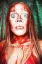 Stephen King's Carrie, 31 days of Halloween 2019