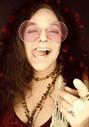 Janis Joplin, 31 days of Halloween 2019