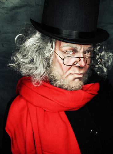 Ebenezer Scrooge, Christmas Carol Series