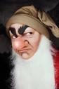Grumpy Dwarf, 31 days of Halloween 2019