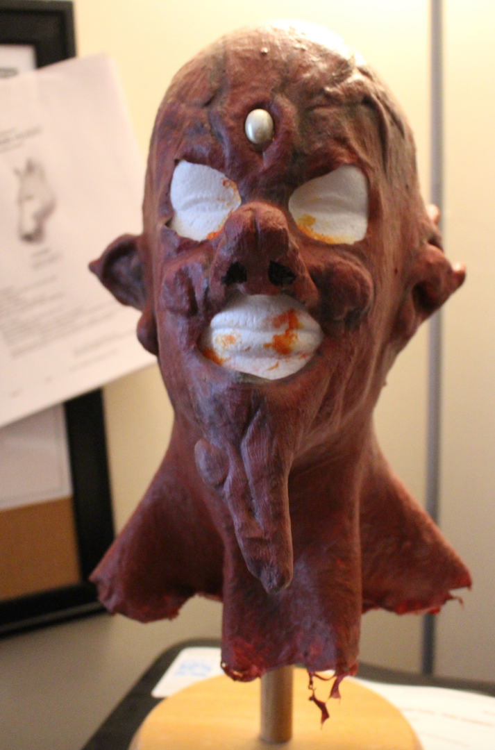 """""""Sweet"""" the Singing Demon from Buffy the Vampire Slayer"""