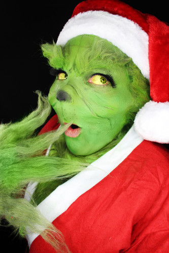 The Grinch, 2018