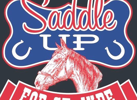 Join Benbrook Stables May 20th, for our Annual Saddle up for St. Jude Fundraiser