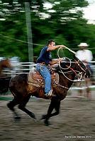 Horseback Riding Lessons - Benbrook Stables