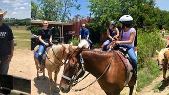 Trail Ride Summer Deal