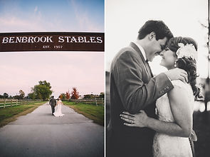Benbrook Stables Ft. Worth, Tx. Weddings