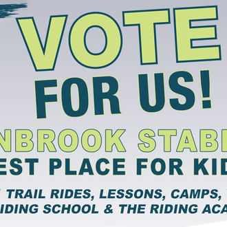 Benbrook Stables Best Place For Kids