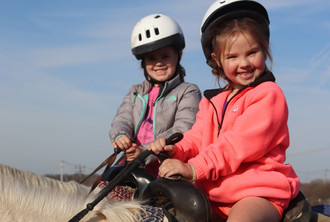 Spring Break Camp, Riding School, Riding Academy, & Lessons                      at Benbrook Stables