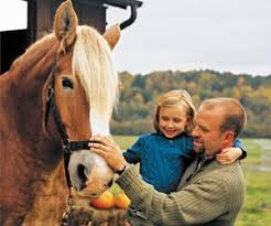Give Dad the Father's Day He Deserves at Benbrook Stables!
