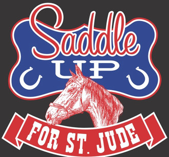 The Saddle Up for St. Jude Silent Auction is  Live!