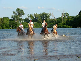 Benbrook Stables Ft. Worth, Tx. Trail Rides