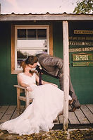 Benbrook Stables Weddings Ft. Worth, Tx.