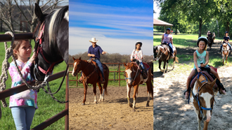 Equestrian Classes for Homeschool and Virtual Students