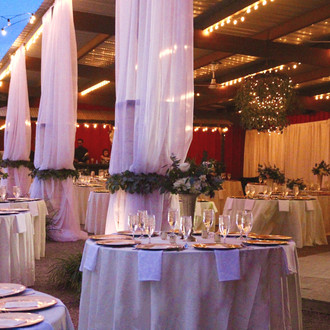 Come have your Wedding at Benbrook Stables!