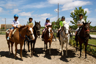 Time to Sign up for for Spring Break  & Summer  Horse Camp at Benbrook Stables
