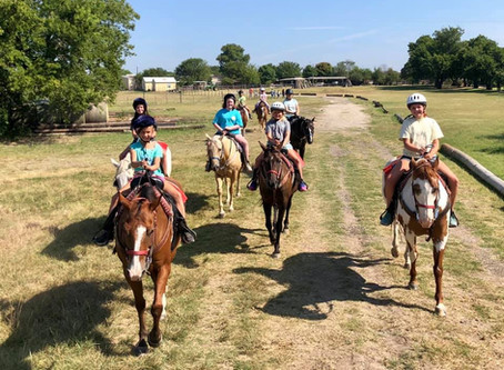 Our Riding Academy is Registering Now!