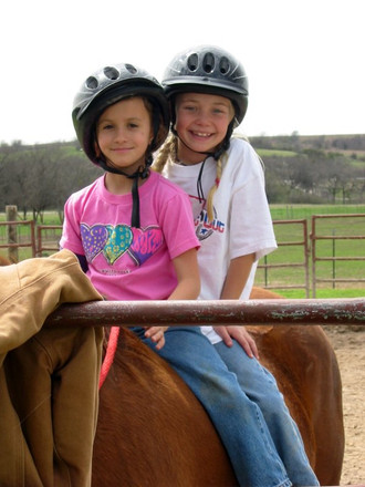 Benbrook Stables Fall Equestrian Camp is Coming Up!