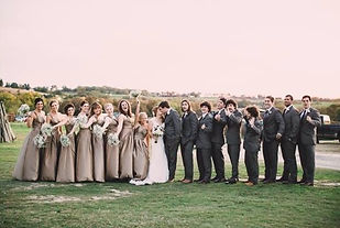 Benbrook Stables Weddings