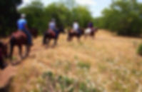 Benbrook Stables Trail Rides - Fort Worth, Texas