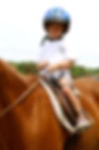 Benbrook Stabes Equestrian Camp